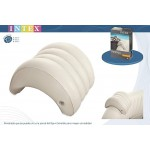 Almohada Spa hinchable Intex