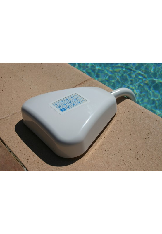 Alarma para piscina aqualarm for Alarma piscina