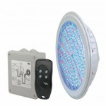 LAMPARA PROYECTOR LED MULTICOLOR